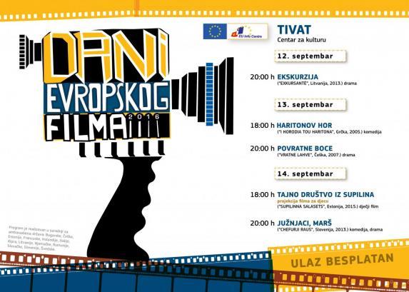 dani-evropskog-filma-tivat
