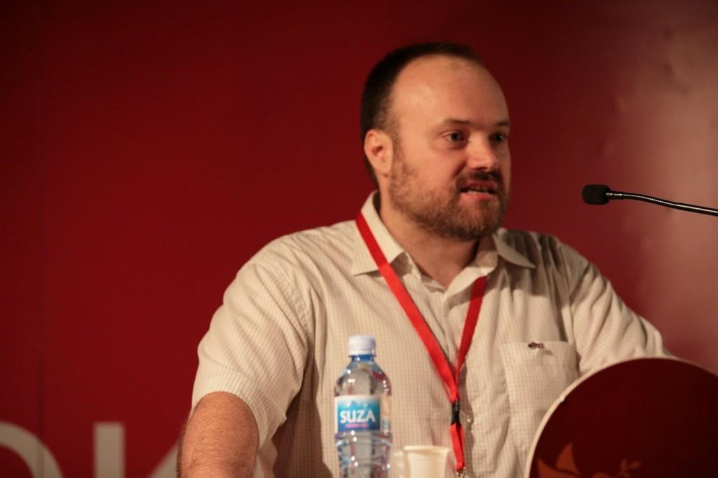 dr Goran Jovanović