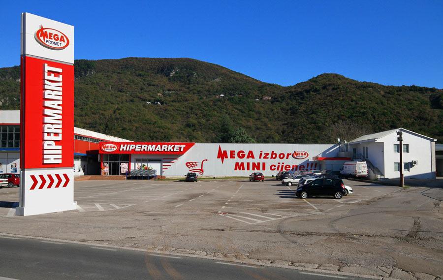 Hipermarket