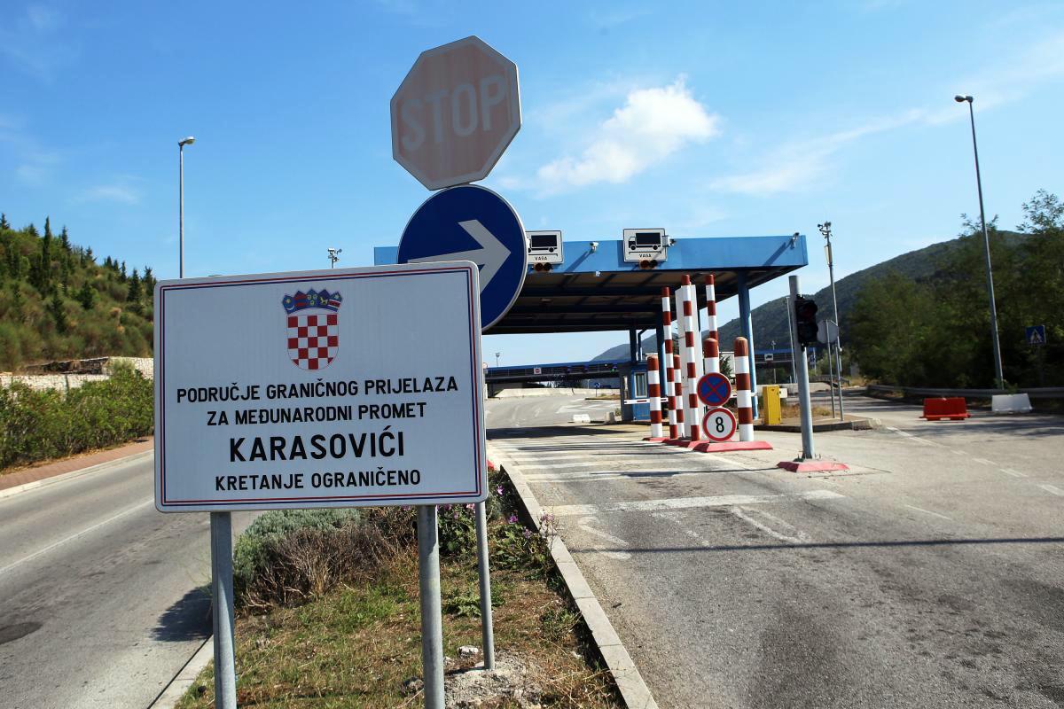 Karasović GP