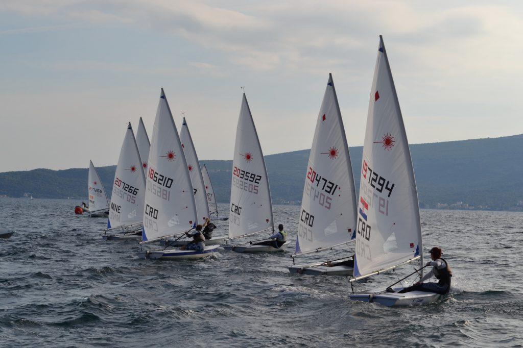 Regata-Otvoreno prvenstvo CG 2016.