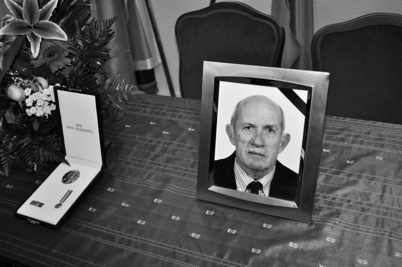 In Memoriam Dario Musić