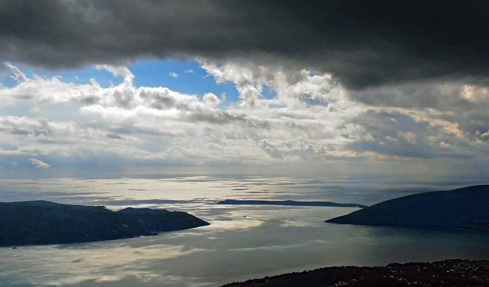 Boka Kotorska- foto Agencija za zaštitu Orjena