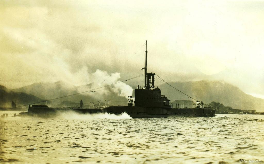 Podmornica Regent