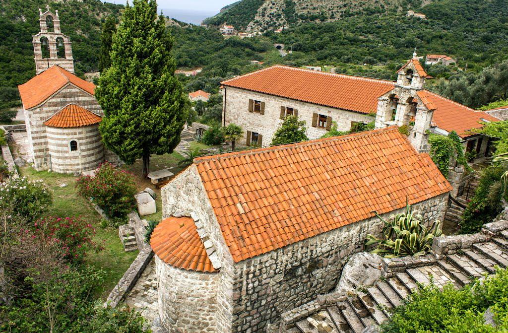 Manastir Gradište