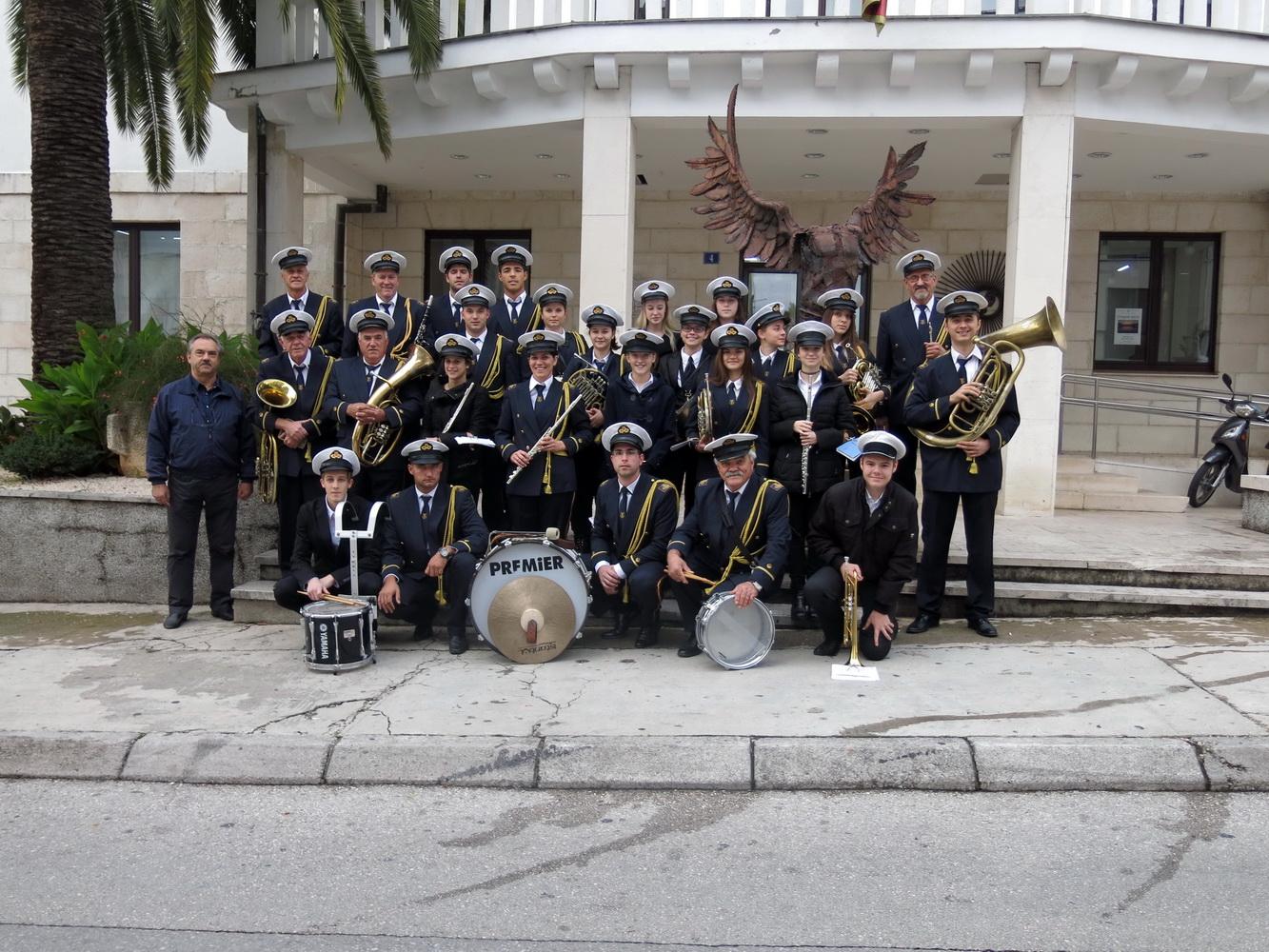 Glazbeno prosvjetno društvo Tivat
