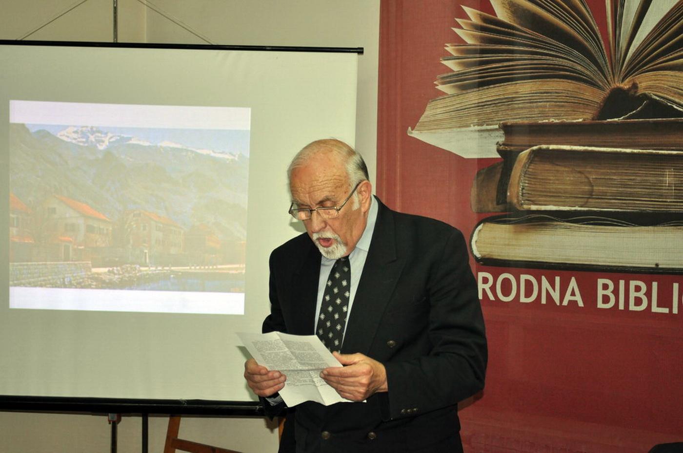 Prof.dr Milenko Pasinović