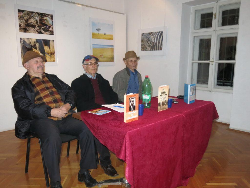 Sa promocije knjige