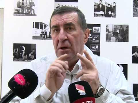 Momir Matović