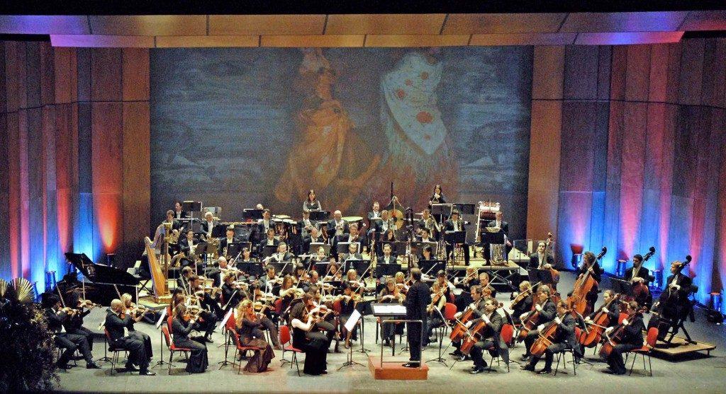 Orchestra Mitteleuropea