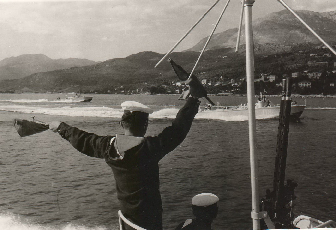 Torpedni čamci tipa Higgins