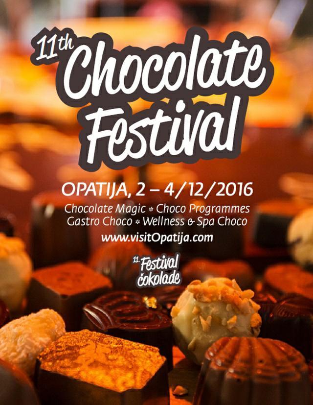 Festival čokolade