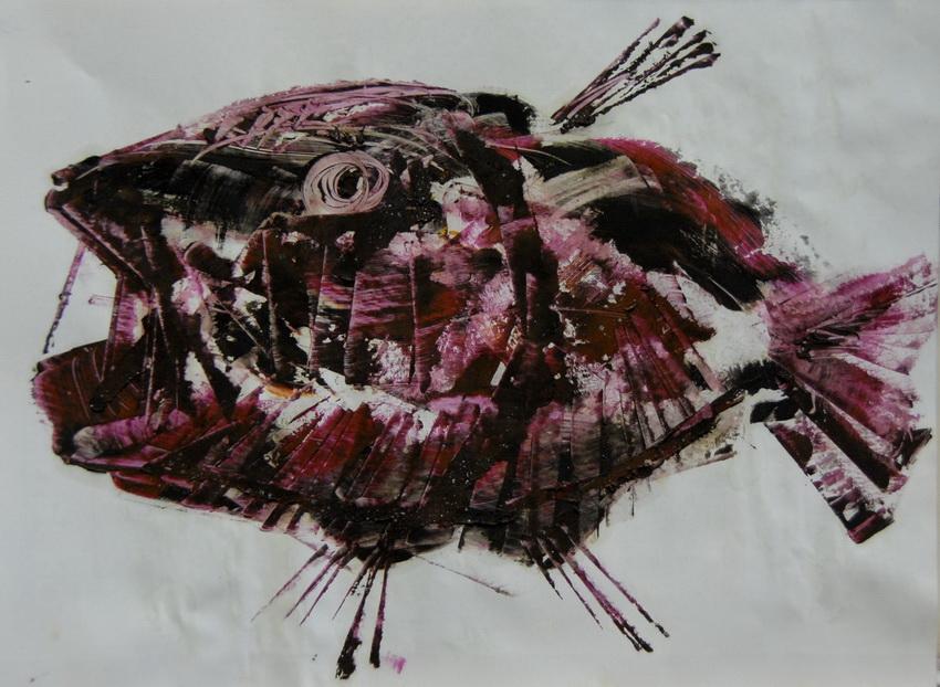 Izložba M.Albijanića