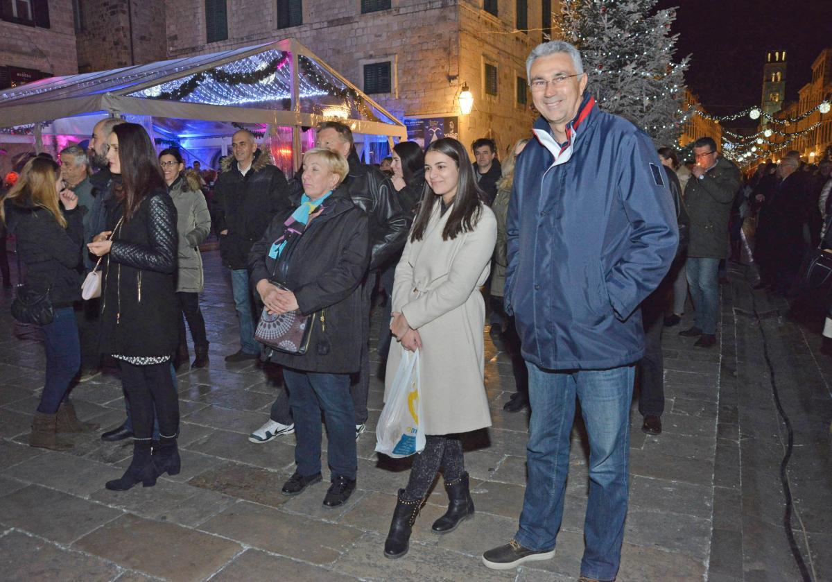 Rišpet u Dubrovniku - foto Željko Tutnjević