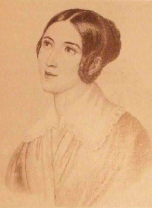 Ana Marija Marović u 20-tim godinama