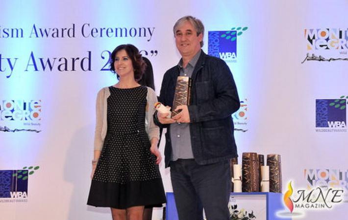 WBA nagrada