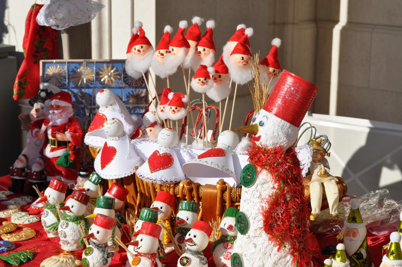 Božićni bazar Regent 2017.