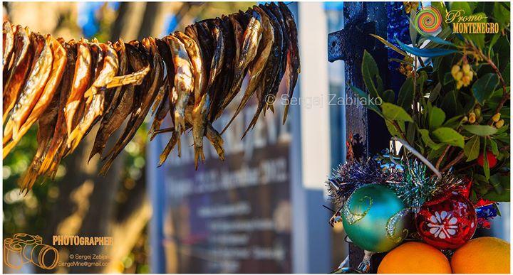 Festival vina i ukljeve u Virpazaru