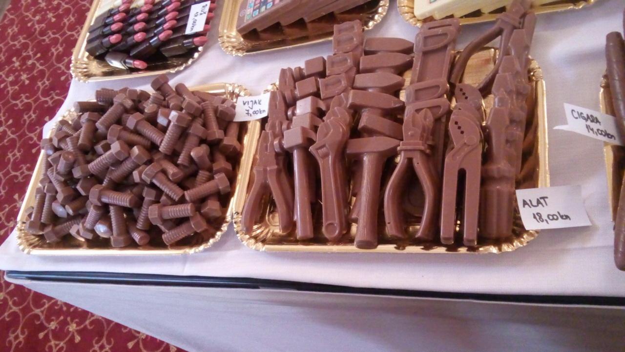 Festival čokolade Opatija