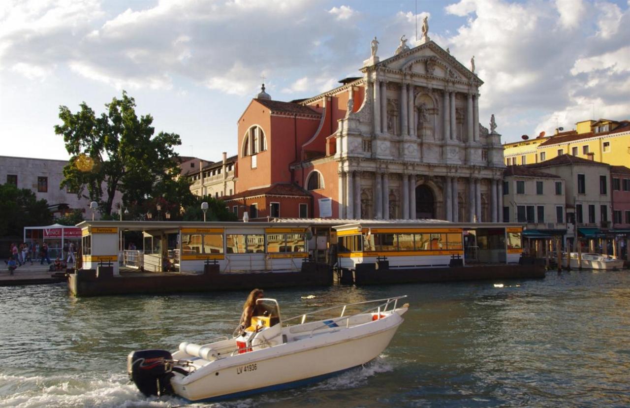 Lazaret - Venecija