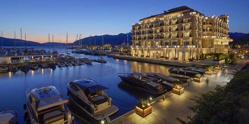 Porot Montenegro - foto Porto Montenegro