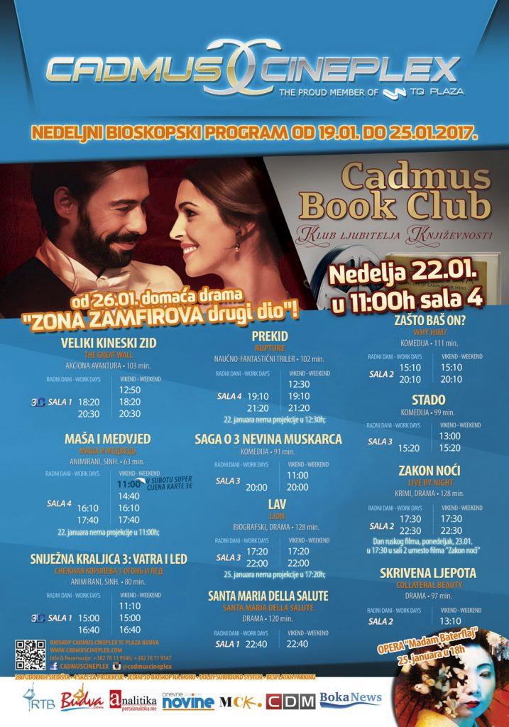 Kino program 19-01-25-01