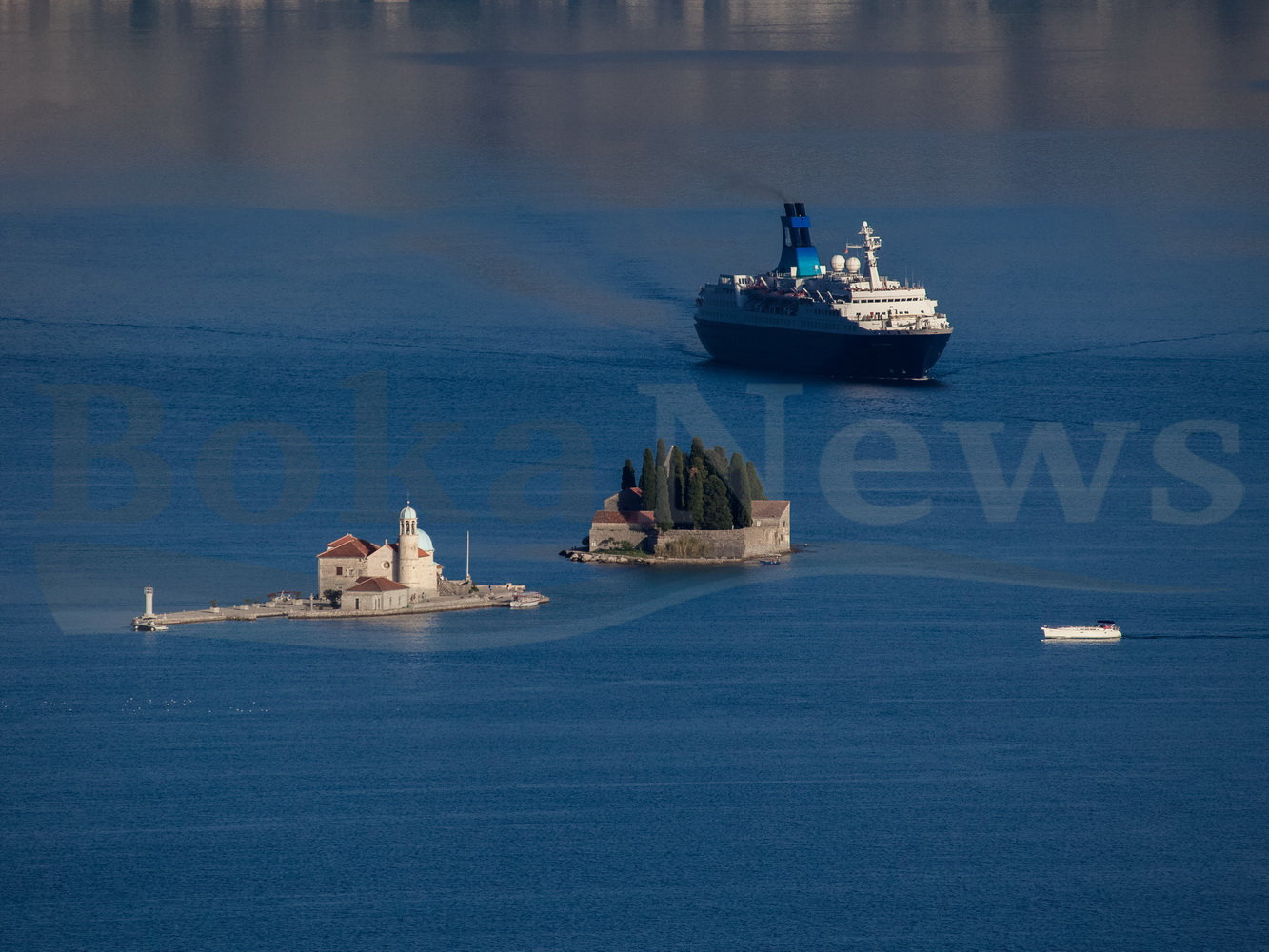 Boka Kotorska -foto Stevan Kordić
