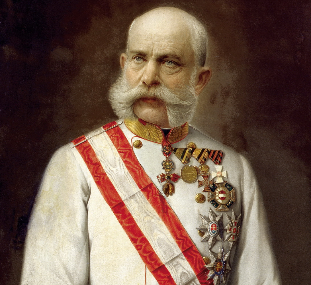 Car Franjo Josip