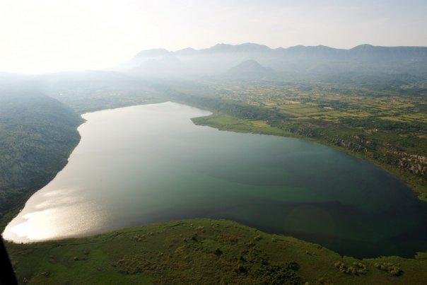 Šaško jezero