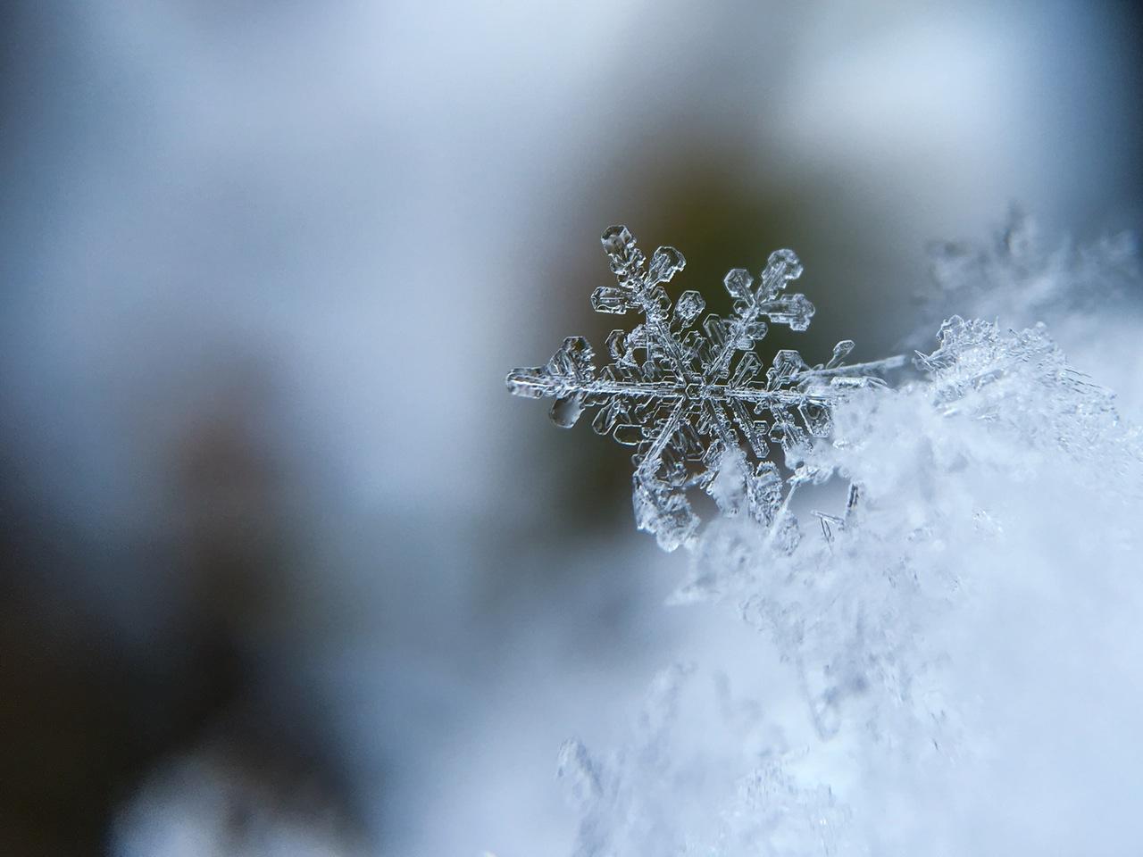 Vrijeme - zima
