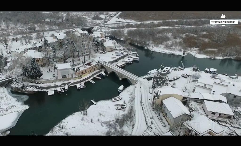Skadarsko jezero - foto Darko Dabović