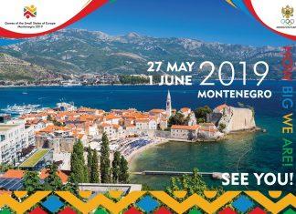 Igre malih država Evrope u Crnoj Gori - Budva 2019. godine - Boka News