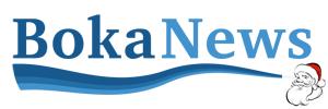 Boka News logo