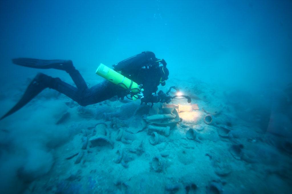 Nalazište za pronalazak otoka Salomona