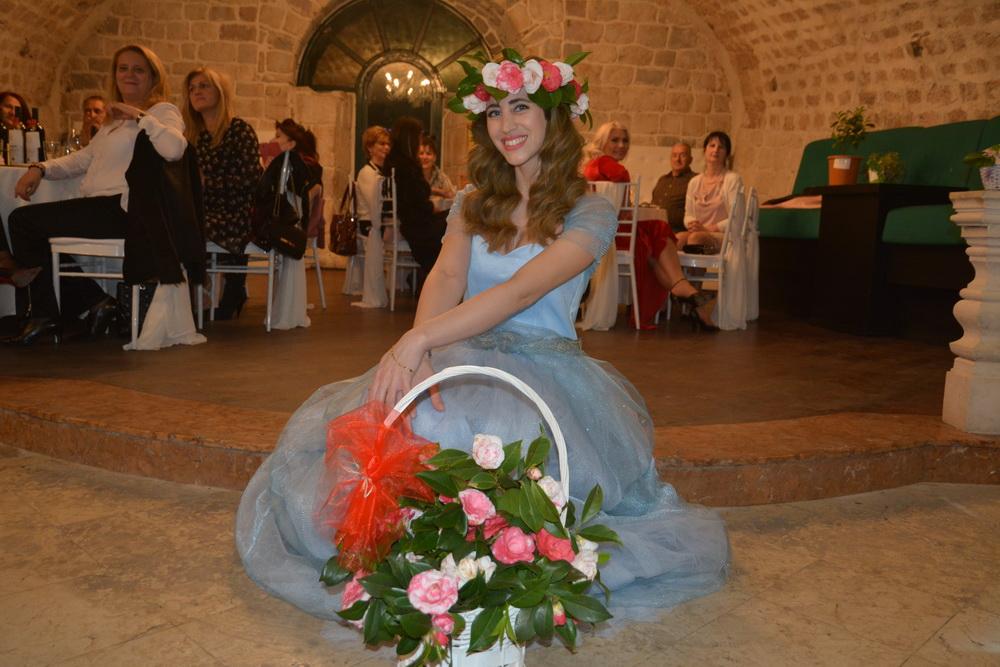 Upoznavanje portugalskih dama