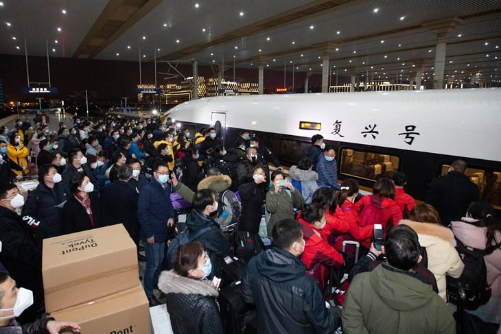 Kina za upoznavanje 2015